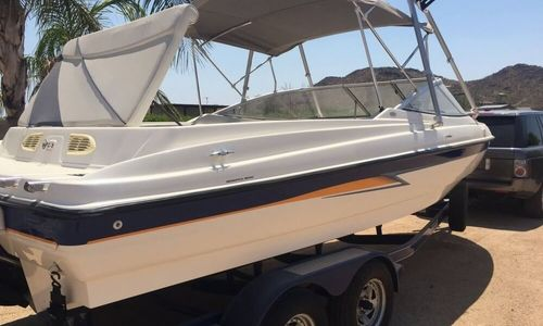 Image of Bayliner 225 for sale in United States of America for $20,500 (£14,665) Phoenix, Arizona, United States of America