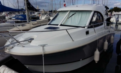 Image of Beneteau Antares Serie 8 for sale in France for €79,000 (£69,040) LA ROCHELLE, France
