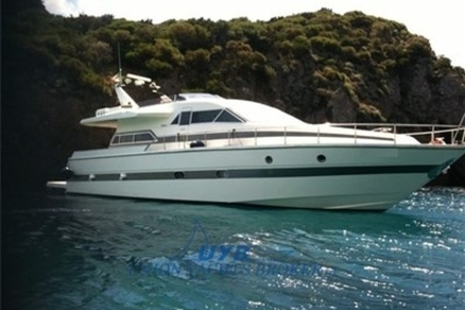 PARTENAUTICA 55 ANTAGO for sale in Italy for €239,000 (£213,199)