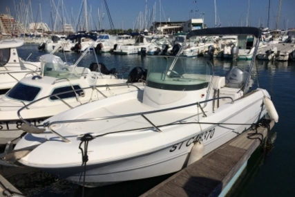 Sessa Marine Key Largo 20 for sale in France for €17,500 (£15,478)