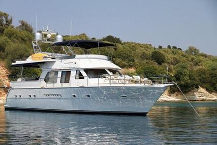 Tarquin Trader 625 Sunliner for sale in Greece for £275,000