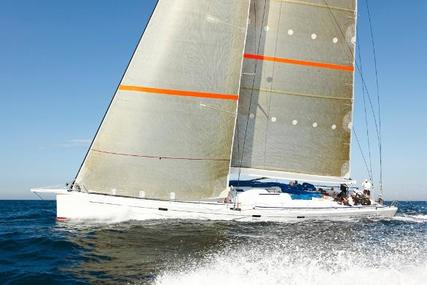 McConaghy Boats Concept Yacht for sale in Spain for €1,875,000 (£1,673,734)