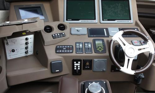 Image of Cranchi 64 HT for sale in Montenegro for €559,000 (£492,138) Montenegro