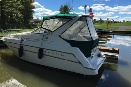 Maxum 2800SCR for sale in United States of America for $15,500 (£10,966)