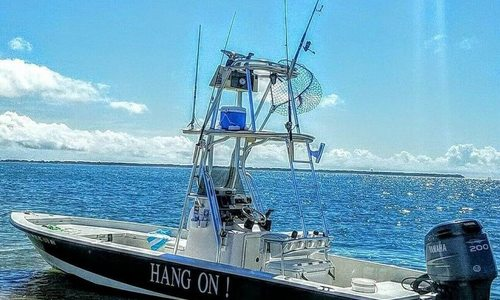 Image of Pathfinder 2400-V for sale in United States of America for $33,000 (£23,769) Hatteras, North Carolina, United States of America
