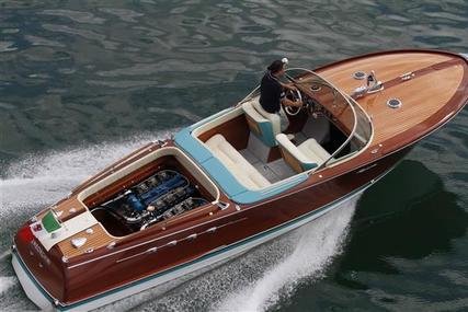 Riva Aquarama for sale in United Kingdom for €2,000,000 (£1,742,297)