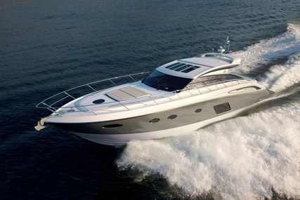 Princess V62 for sale in Sweden for kr12,995,000 (£1,098,655)
