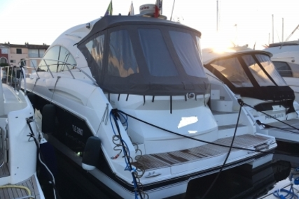 Beneteau Monte Carlo 42 Hard Top for sale in France for €209,000 (£184,856)