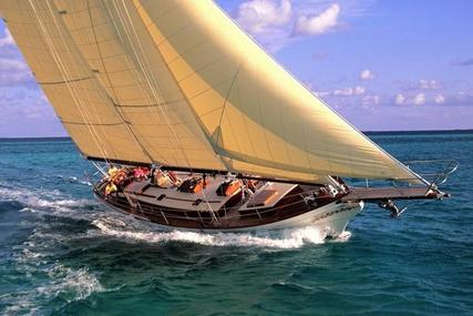 Legendary Yachts MISTRAL Herreshoff Schooner for sale in Slovenia for €650,000 (£572,173)