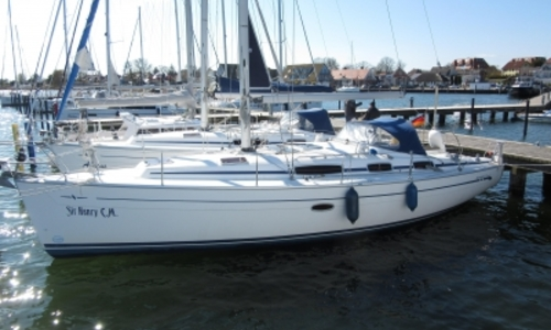 Image of Bavaria Yachts 38 Cruiser for sale in Germany for €71,000 (£62,720) BALTIC SEA, Germany