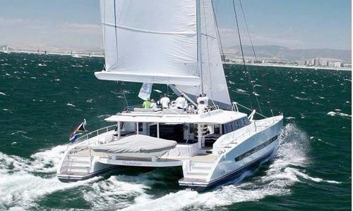 Image of Balance 760 F Catamaran for sale in British Virgin Islands for $3,699,000 (£2,775,777) Tortola, , British Virgin Islands