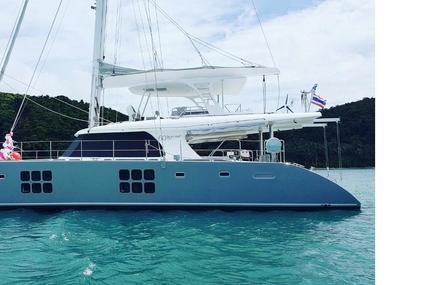 SUNREEF YACHTS Sailing 60 Loft for sale in Thailand for €1,490,000 (£1,321,484)