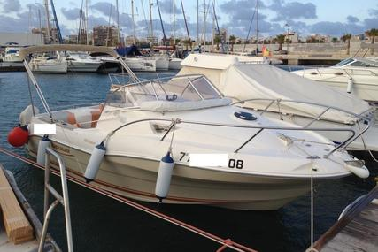 Quicksilver 650 Cruiser for sale in Spain for €17,500 (£15,431)