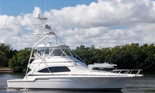 Image of Bertram 510 Convertible for sale in  for $499,000 (£355,791) Coral Gables, FL,