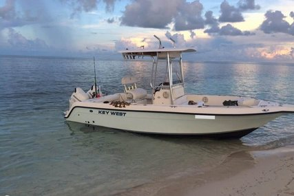 Key West 2300 Bluewater for sale in United States of America for $33,500 (£23,532)