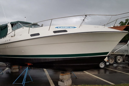 Cruisers Yachts Vee-Sport 2660 for sale in United States of America for $15,000 (£10,612)