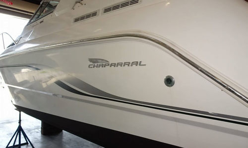 Image of Chaparral 290 Signature for sale in United States of America for $21,500 (£16,040) Somers Pt, New Jersey, United States of America