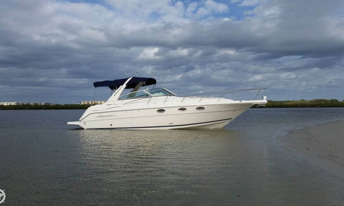 Image of Monterey 322 Cruiser for sale in United States of America for $47,500 (£37,174) Daytona Beach, Florida, United States of America