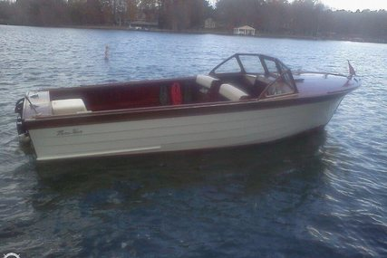 Penn Yan 23 for sale in United States of America for $10,500 (£7,881)