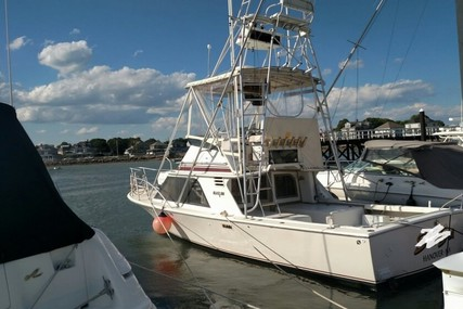 Blackfin 32 for sale in United States of America for $72,300 (£54,839)