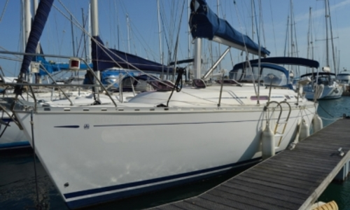 Image of Dufour 36 Classic for sale in Portugal for €62,000 (£54,266) LISBON, Portugal