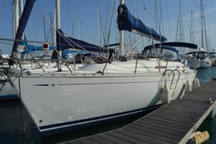Dufour 36 Classic for sale in Portugal for €63,000 (£55,457)
