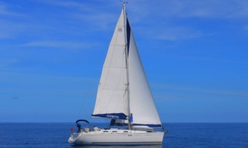 Image of Dufour 385 Grand Large for sale in France for €80,000 (£70,431) POINTE A PITRE, France
