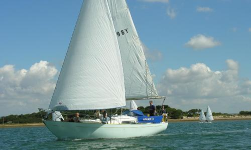 Image of Nicholson 32 Mk10 for sale in United Kingdom for £29,995 Plymouth, Devon, , United Kingdom