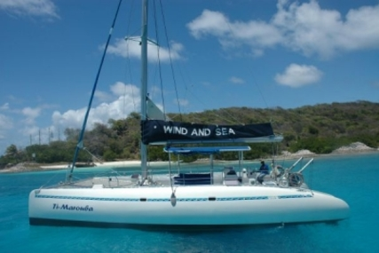 CIM 52 for sale in Saint Martin for €239,000 (£209,357)