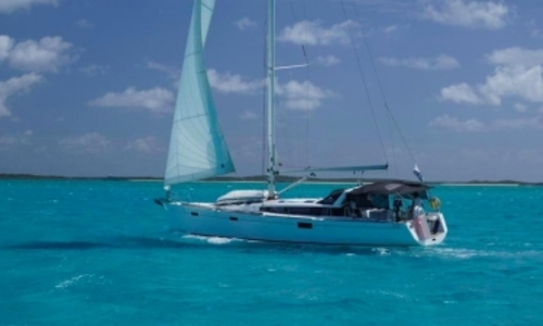 Image of Beneteau Sense 50 for sale in United States of America for $325,000 (£231,727) United States of America