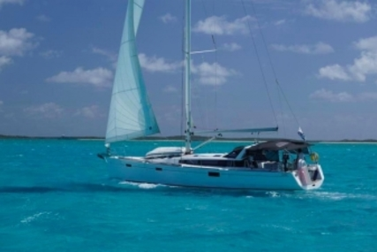Beneteau Sense 50 for sale in United States of America for $345,000 (£260,793)