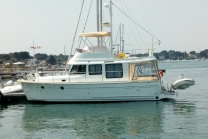 Beneteau Swift Trawler 34 for sale in France for €213,000 (£189,950)
