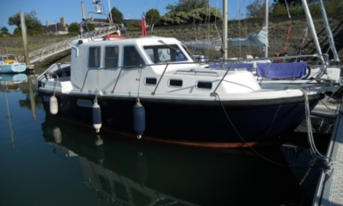 Image of Aquastar 27 for sale in France for €25,000 (£21,848) France