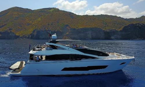 Image of Sunseeker 86 Yacht for sale in France for £3,200,000 Antibes, France
