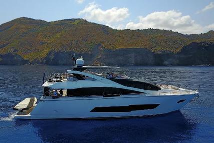 Sunseeker 86 Yacht for sale in France for £3,400,000