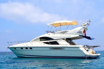 Fairline Phantom 46 for sale in Malta for €180,000 (£158,687)