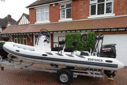 Brig Navigator 610 for sale in United Kingdom for £29,950