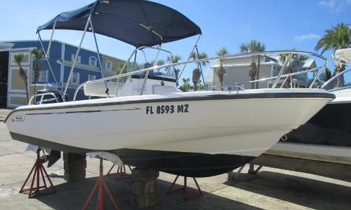 Image of Boston Whaler 18 Dauntless for sale in United States of America for $14,990 (£11,358) Palmetto, FL, United States of America
