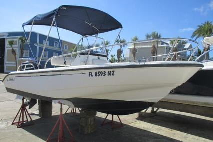 Boston Whaler 18 Dauntless for sale in United States of America for $14,990 (£11,258)