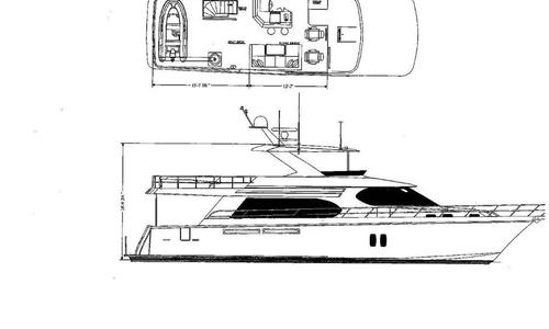 Image of Ocean Alexander Motor Yacht for sale in United States of America for $1,550,000 (£1,215,114) West Palm Beach, United States of America