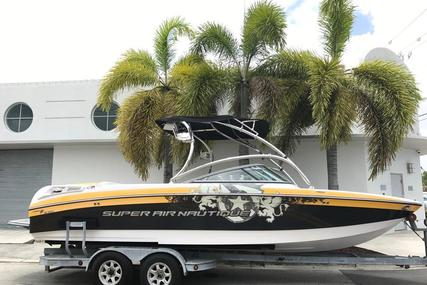 "2009 Nautique Super Air 230 ""Supercharged"" for sale in United States of America for $39,900 (£30,264)"