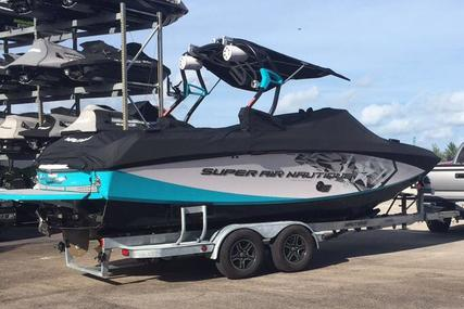 2015 Nautique Super Air  G21 for sale in United States of America for $87,000 (£65,093)