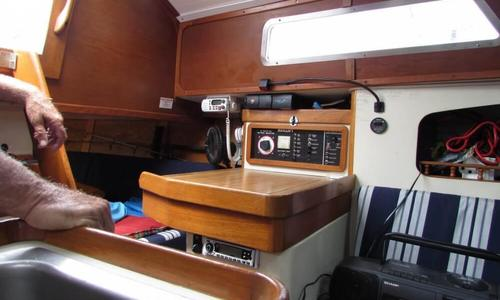 Image of Irwin Yachts Citation for sale in United States of America for $15,500 (£11,776) Saint Clair Shores, Michigan, United States of America