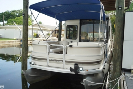 Sun Tracker 32 Party Cruiser Regency Edition for sale in United States of America for $28,400 (£20,330)