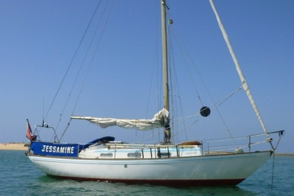 Holman Twister 28 for sale in Portugal for £13,500