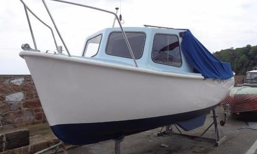 Image of Plymouth Pilot 18 for sale in Jersey for £8,500 Jersey