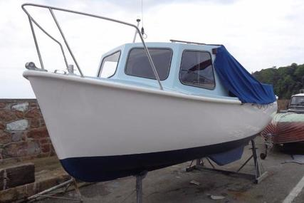 Plymouth Pilot 18 for sale in Jersey for £8,500