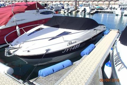 Bayliner 642 Cuddy for sale in Jersey for £22,500