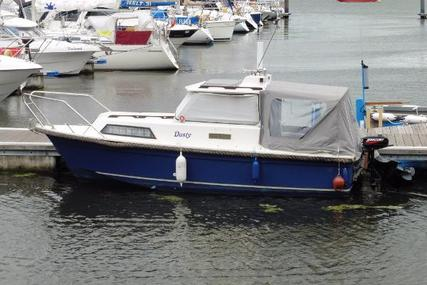 Hardy Marine 19 Regatta for sale in United Kingdom for £10,950