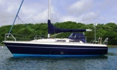 Image of Etap Yachting 30 for sale in United Kingdom for £16,500 LAWRENNY, United Kingdom